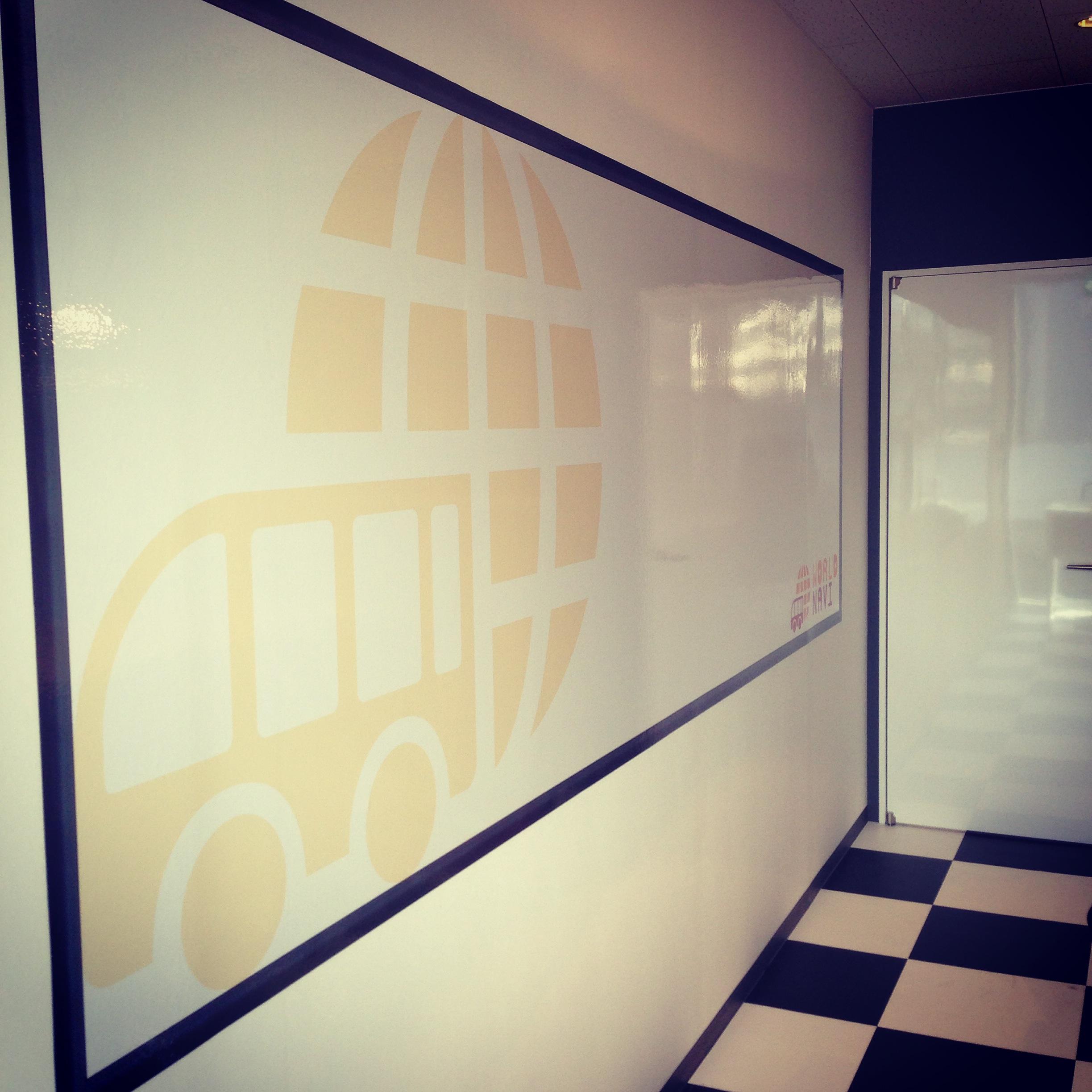 WORLD NAVI  オフィスデザイン 兵庫