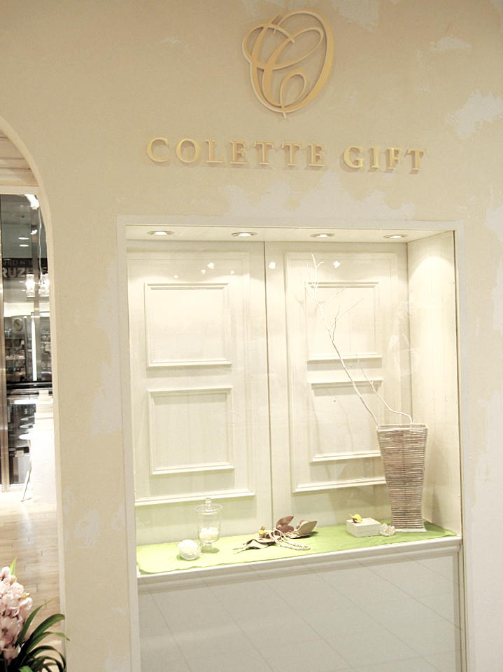 COLETTE GIFT Nagoya